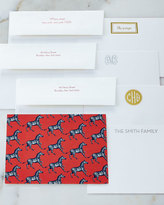 Boatman Geller Howie Cards with Personalized Envelopes