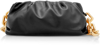 Bottega Veneta The Chain Pouch Leather Bag