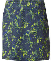 Puma Golf Women's Floral Knit Skirt