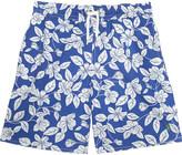 Ralph Lauren Captiva cotton swim shorts 6-14 years