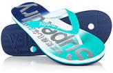 Superdry Faded Base Flip Flops