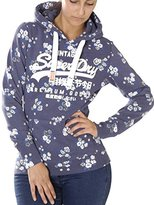 Superdry Women's G20006HP Sports Hoodie