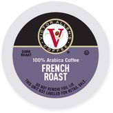 60-Count Victor Allen French Roast Coffee Pods for Single Serve Coffee Makers