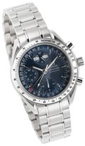 Omega Men's 3523.80.00 Speedmaster Day-Date Automatic Chronograph Watch