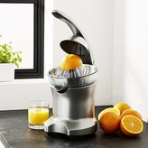 Crate & Barrel Breville ® Electric Citrus Press Pro