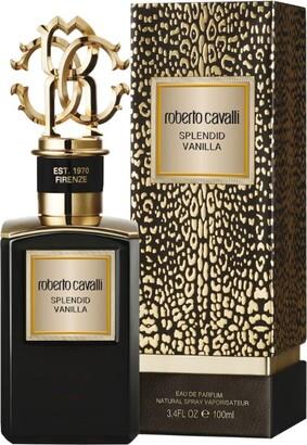 Roberto Cavalli Gold Collection Splendid Vanilla Eau De Parfum (100Ml)