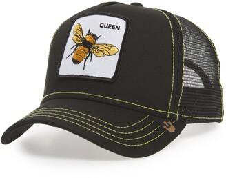 Goorin Bros. Queen Bee Trucker Cap