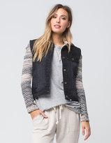 Billabong Nav This Jo Womens Jacket