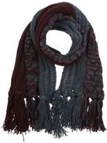 Armani Collezioni Oblong scarves - Item 46525183