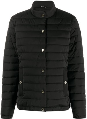 Moose Knuckles Rodeo quilted regular-fit jacket