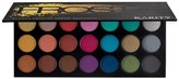 Karity 21 Highly Pigmented Professional Eyeshadow Palette - Frost/Shimmer