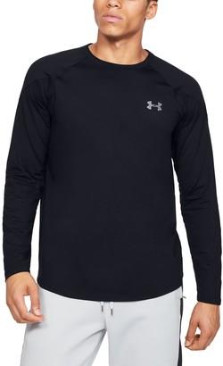 Under Armour Men's UA RECOVER Long Sleeve Shirt