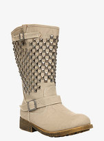 Torrid Pyramid Studded Boots (Wide Width)