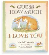 Kids Preferred Guess How Much I Love You Hardcover