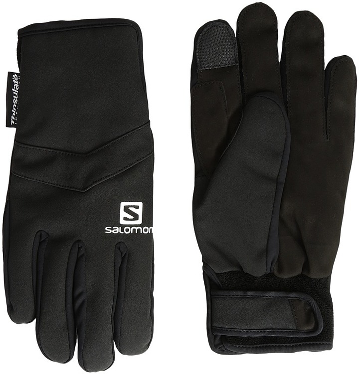 Salomon Thermo Glove M Cycling Gloves