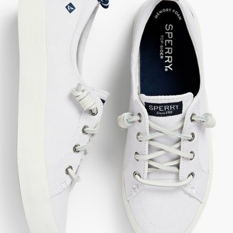 Talbots Sperry(R) Crest Vibe Sneakers - Solid