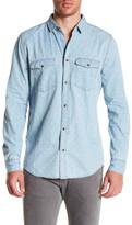 Sovereign Code Rolando Long Sleeve Shirt