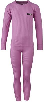 Lego Legowear Girl's Tec Ugo 670 Ski Underwear Thermal Set