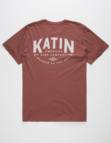Katin Foundation Mens T-Shirt