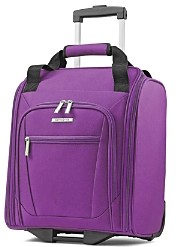 Samsonite Ascella Wheeled Underseat Carry-On