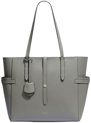 Radley Abingdon Road Large Zip Top Shoulder Bag