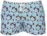 LUIGI BORRELLI NAPOLI Swimming trunks