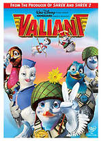 Disney Valiant - DVD