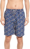 Peter Millar Men's Bobs & Buoys Swim Trunks
