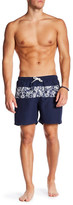 Trunks San O Colorblock Swim Trunk