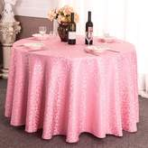 DX&FX Hotel tablecloth restaurant hotel coffee table table cloth livin room Round lare round tablecloth fabric table cloth