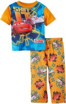 AME Sleepwear Disney Pixar Cars 2 Shift It Toddler Pajama for boys