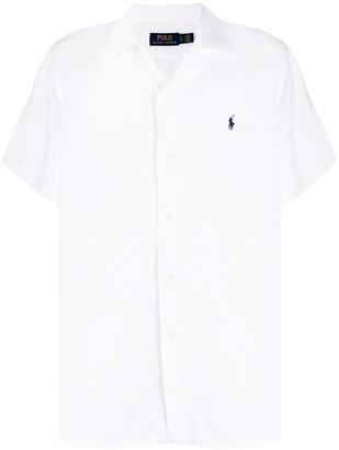 Polo Ralph Lauren Oversized Shirt