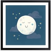 Pottery Barn Kids Goodnight Moon Wall Art by Minted(R) 11x11