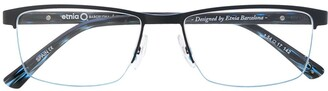 Kassel optical glasses