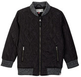 Sovereign Code Alonzo Quilted Bomber Jacket (Toddler & Little Boys)