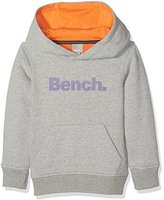 Bench Boy's Core Hoody Sweat Sweatshirt,(Manufacturer Size: 13-14)