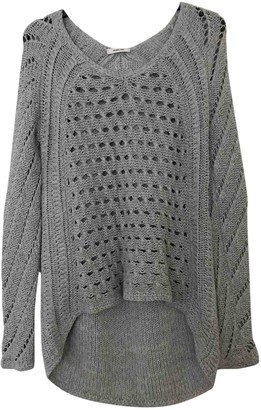 Helmut Lang Grey Knitwear for Women