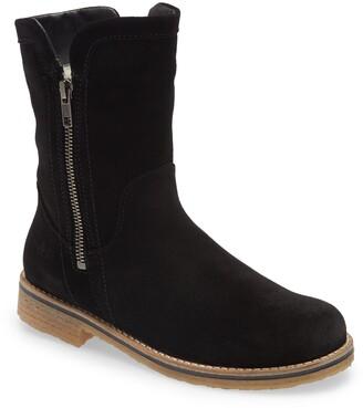 Bos. & Co. Boba Waterproof Wool Lined Suede Boot