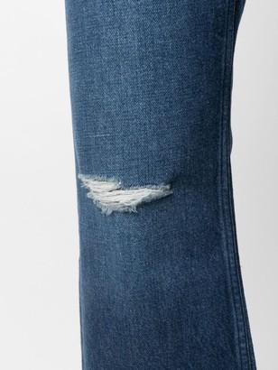 Rag & Bone Maya high-rise jeans