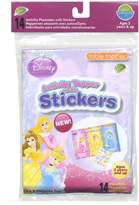 Disney Neat Solutions Activity Table Topper with Stickers, Princess, 14-Count