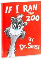 Dr. Seuss Dr. Seuss' If I Ran the Zoo Book