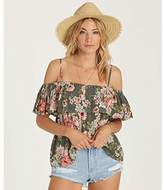 Billabong Junior's Summer Sunsets Top