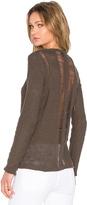 Line Gavin Y Back Sweater