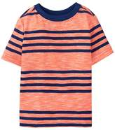 Crazy 8 Stripe Tee