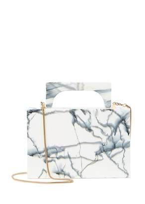 Urban Expressions Hard Shell Mini Bag