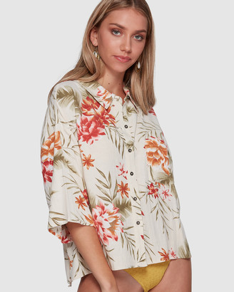 Billabong Isa Island Shirt