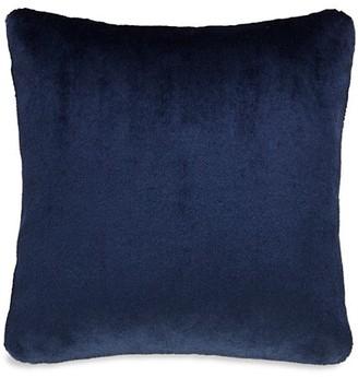 Tom Dixon Soft Velvet-Mohair Cushion