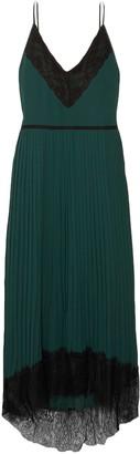 J.Crew 3/4 length dresses