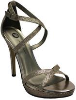 Michael Antonio Tarten Glitter Sandal
