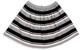 Kate Spade Girl's Bay Striped Circle Skirt